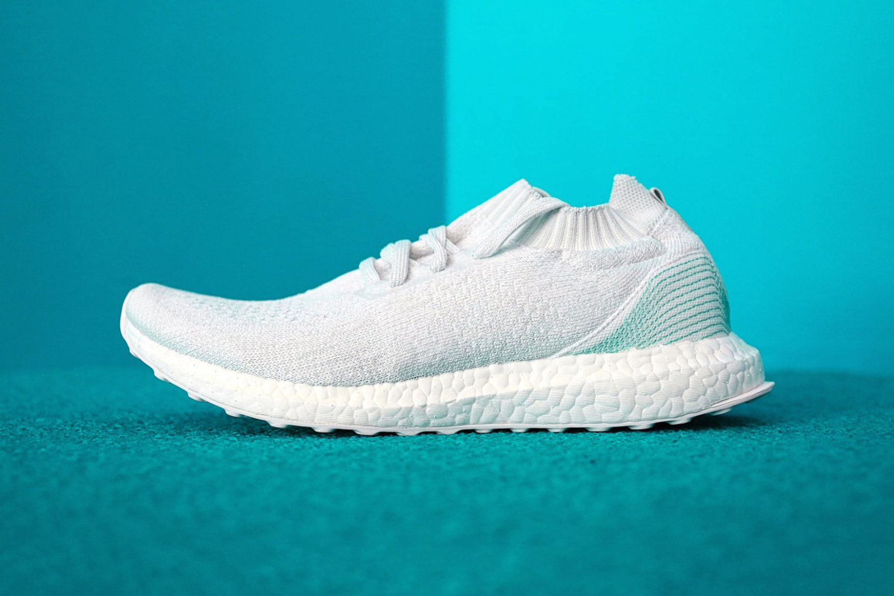 new style a24a4 b0f25 Adidas x Parley for the Oceans