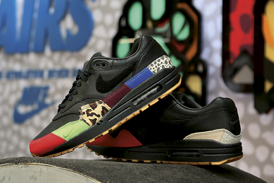 promo code bc981 e117d When we received a press release for the new Nike Air Max Master 1 drop  this past weekend we realized that the sneaker world does not stop.