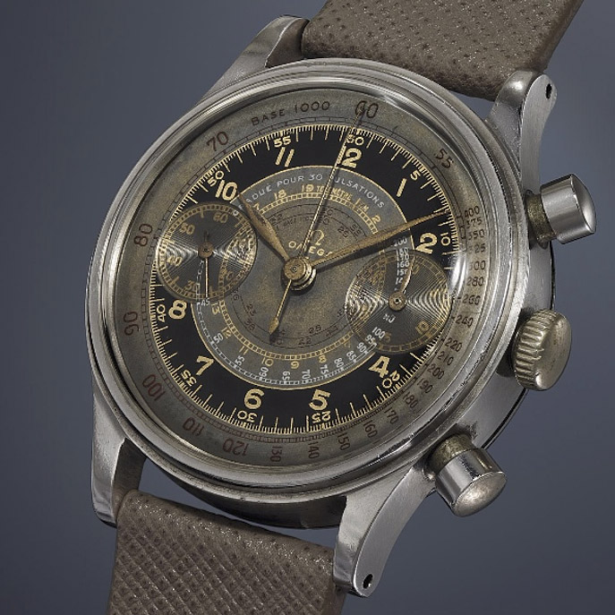 8 Vintage Swiss Chronographs You Need To Have